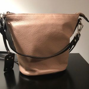 Valentina Italian Leather Purse